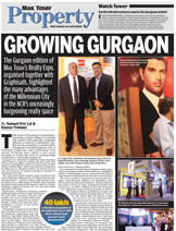 Growing Gurgaon